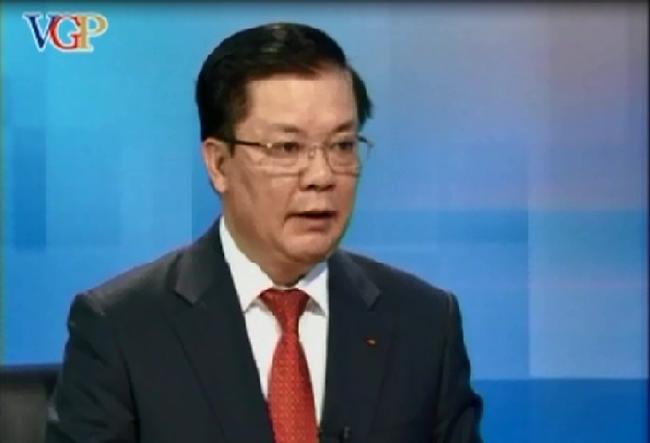 Bộ trưởng Bộ Tài chính: Sẽ công khai căn cứ tính giá xăng dầu trong năm 2014