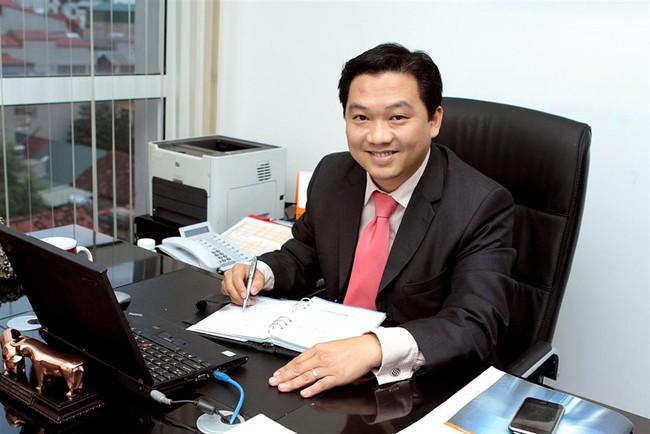 CEO Chứng khoán An Bình: Có thể Chính Phủ sẽ có một cú kích thích để bung dòng tiền ra nền kinh tế