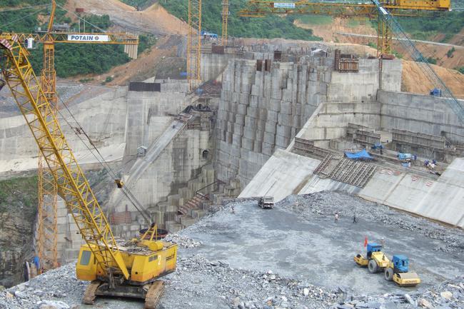 Sông Đà 19: Giá vốn gần gấp đôi doanh thu, lỗ quý IV/2013 hơn 28 tỷ