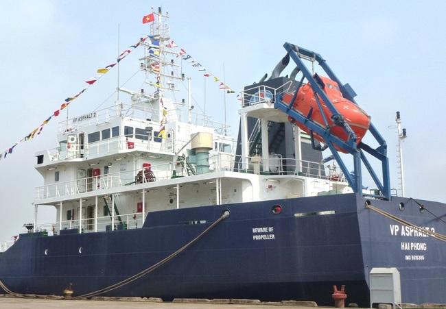 PJT: Tài sản cố định tăng gấp 3 lần nhờ mua thêm tàu, năm 2013 vượt kế hoạch lợi nhuận