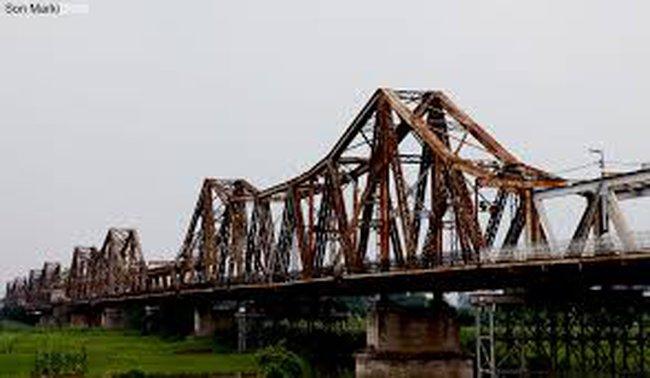 Giải pháp nào cho việc bảo tồn cầu Long Biên?