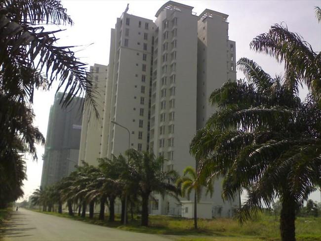 ITC: Trích lập dự phòng cho DA Intresco Tower, lỗ ròng 291 tỷ năm 2013