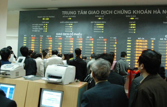 "Korea Investment& Securities: ""Năm 2014, VN-Index đủ lực tăng 25%"""