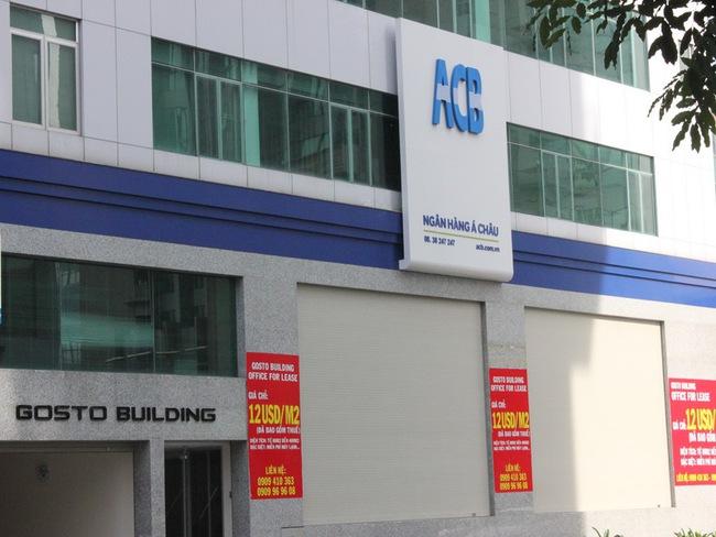 ACB: Điều chỉnh hạch toán giao dịch bán chứng khoán, LNST sau kiểm toán tăng thêm 2 tỷ