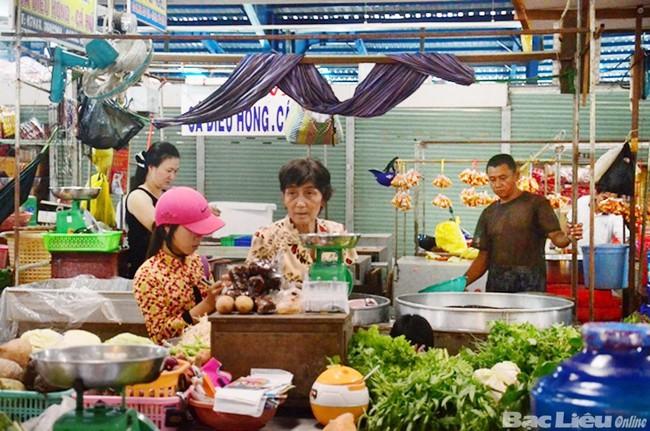 Tín dụng đen ở chợ truyền thống- Kỳ I
