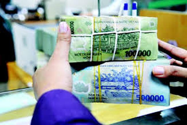 Tín dụng của các ngân hàng tại Hà Nội tăng đột biến trong tháng 6