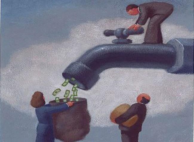 Chứng khoán tuần qua: dấu ấn phiên bán ròng 488 tỷ của khối ngoại