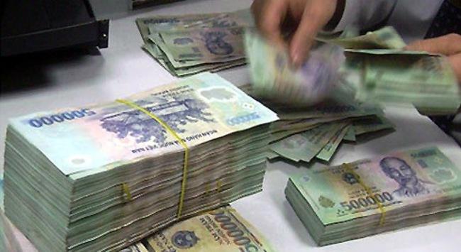 NHNN: Tính đến cuối tháng 7, tín dụng tăng 3,68%
