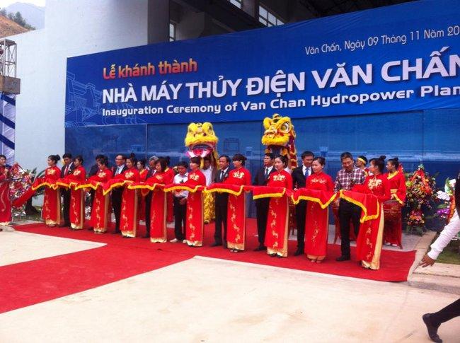 MCG: Lợi nhuận 6 tháng tăng vọt nhờ DA 102 Trường Chinh và thủy điện Văn Chấn