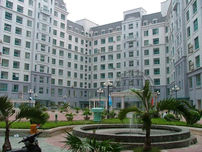 Sudico: Thu 50 tỷ từ vi phạm hợp đồng của dự án Đà Nẵng, 6 tháng lãi ròng 17 tỷ