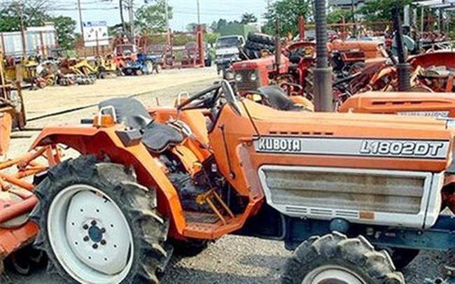 Doanh nghiệp nhập khẩu máy móc, thiết bị đã qua sử dụng: Đứng trước nguy cơ phá sản