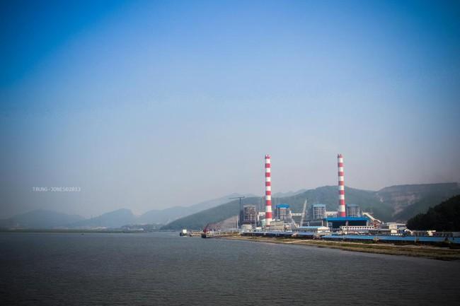 Nhiệt điện Quảng Ninh: 6 tháng lãi 331 tỷ đồng