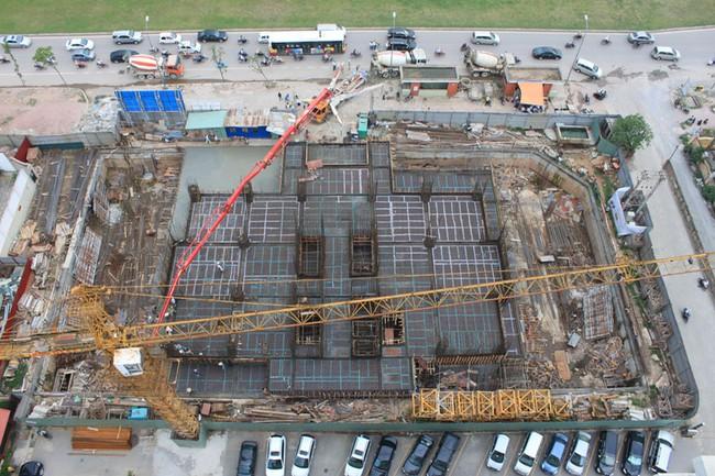 VPBS: Chỉ số giá cổ phiếu ngành xây dựng đã tăng 87% trong vòng 1 năm