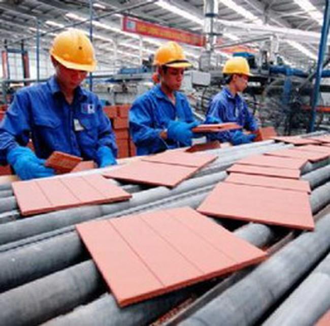 Thị trường vật liệu xây dựng VN hấp dẫn doanh nghiệp Philippines