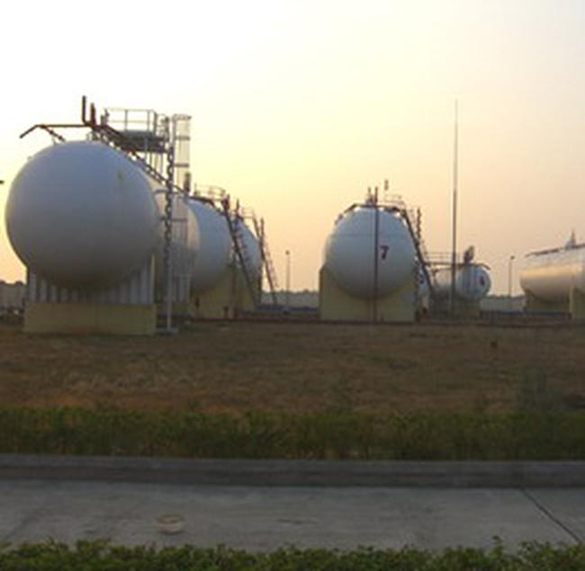 PGS: xây kho chứa khí hóa lỏng 215 tỷ đồng