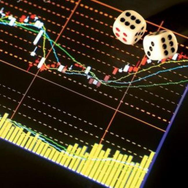 """Thị trường vẫn đang """"thử"""" ngưỡng 450 điểm"""