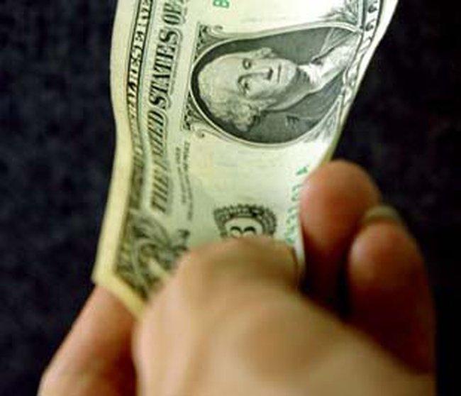 Mỹ: Thêm một ngân hàng ra đi