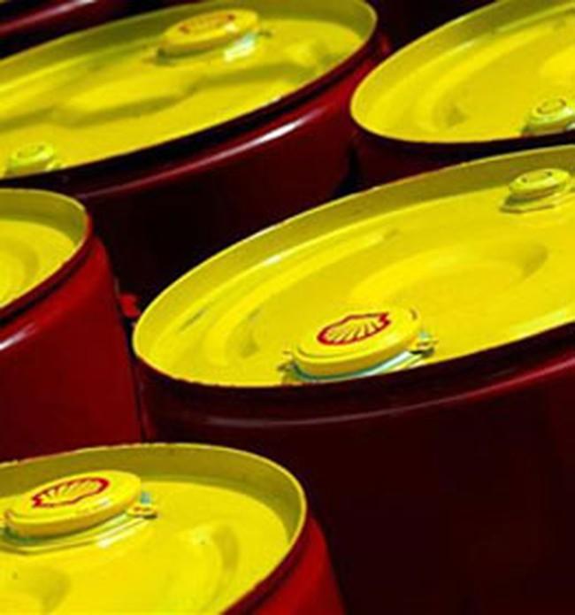 Giá dầu lại hâm nóng thị trường
