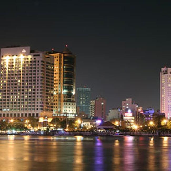 Căn hộ khu Nam Sài Gòn tăng giá nhẹ
