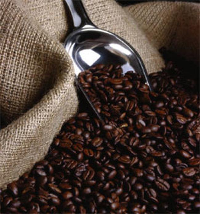 Giá cà phê tăng mạnh do USD suy yếu