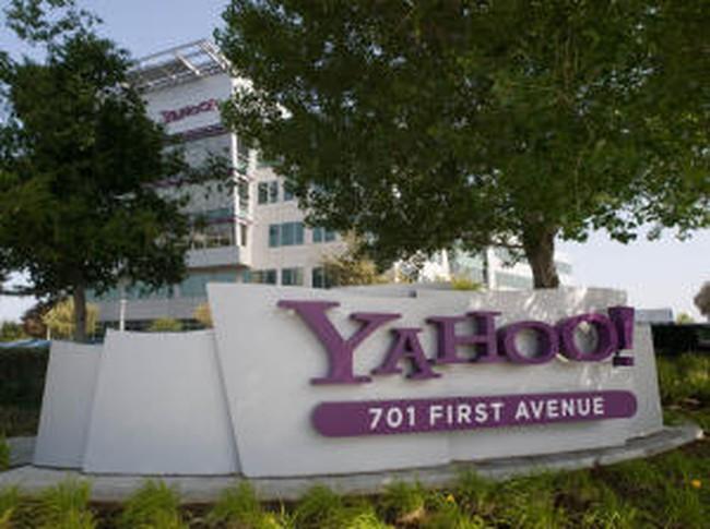 Bất đồng tại Yahoo