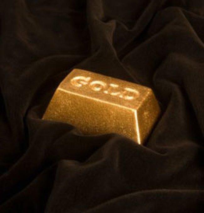 Giá vàng hạ mạnh