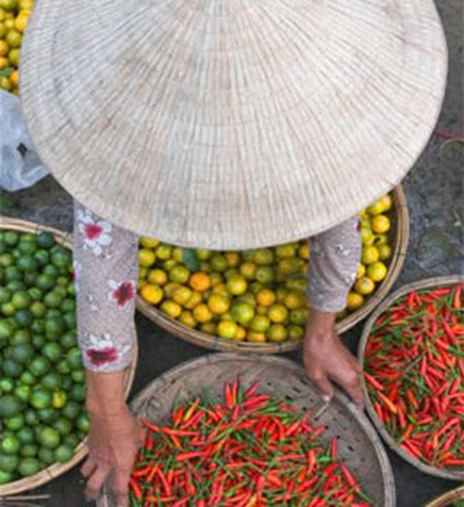 Xu hướng tiêu dùng ở Việt Nam trong bối cảnh lạm phát cao.