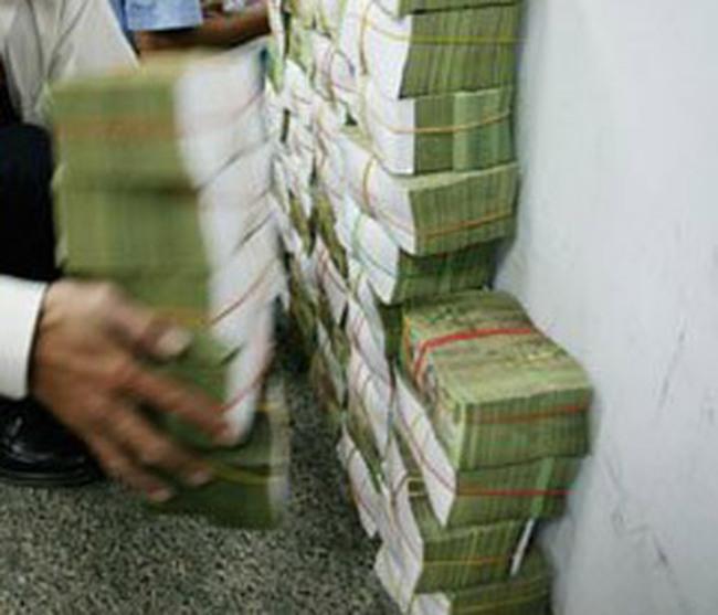 Hà Nội bổ sung ngân sách 2.676 tỷ đồng
