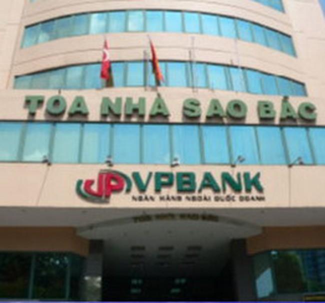 NHNN chấp thuận cho VPBank bán thêm cổ phần cho OCBC