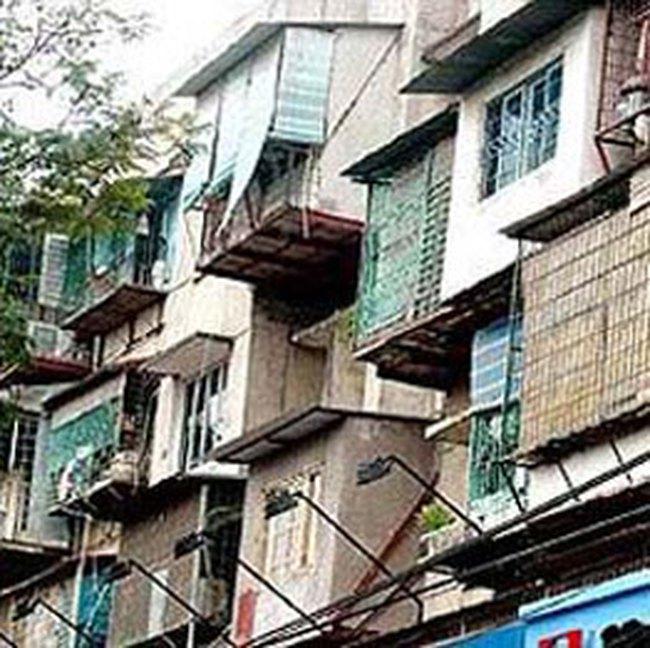 Người nghèo được mua chung cư cải tạo trả góp