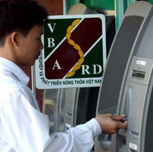 Agribank bổ sung thêm 10.000 tỷ đồng phục vụ nông thôn