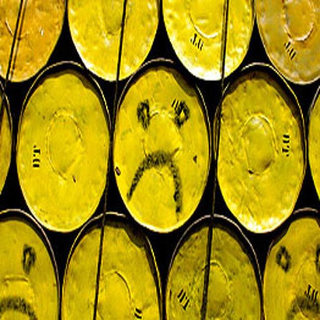 Giá dầu thấp không phải tín hiệu đáng mừng