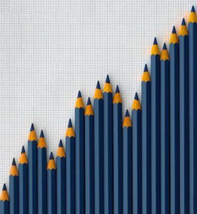 Thị trường tăng điểm mạnh mẽ