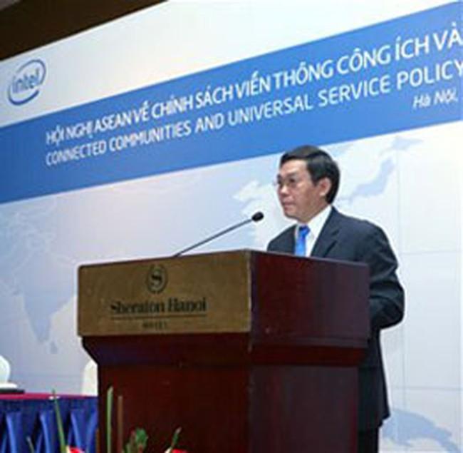 Viễn thông Việt Nam tăng trưởng cao