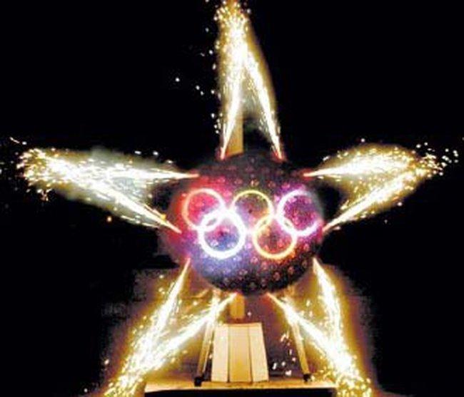Olympic – cơ hội kinh doanh trị giá nhiều tỷ USD