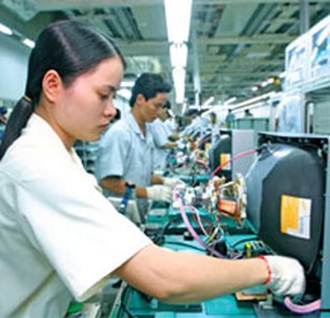 Ngành điện tử trong nước: Vẫn lắp ráp sau hơn 20 năm bảo hộ