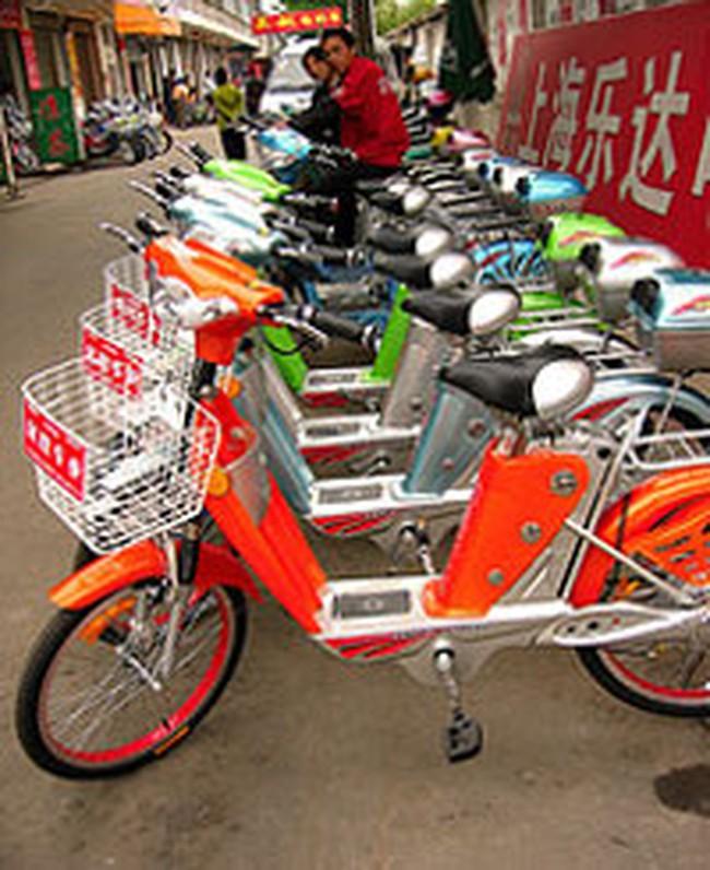 Xe đạp điện không tiết kiệm như nhiều người lầm tưởng