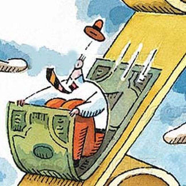 Lạm phát giảm: Vừa mừng vừa lo...