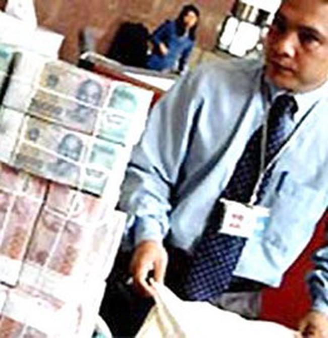 Techcombank lập công ty quản lý nợ