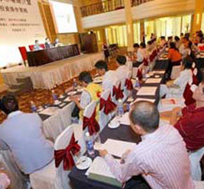 Thu hút doanh nghiệp Đài Loan vào thị trường chứng khoán
