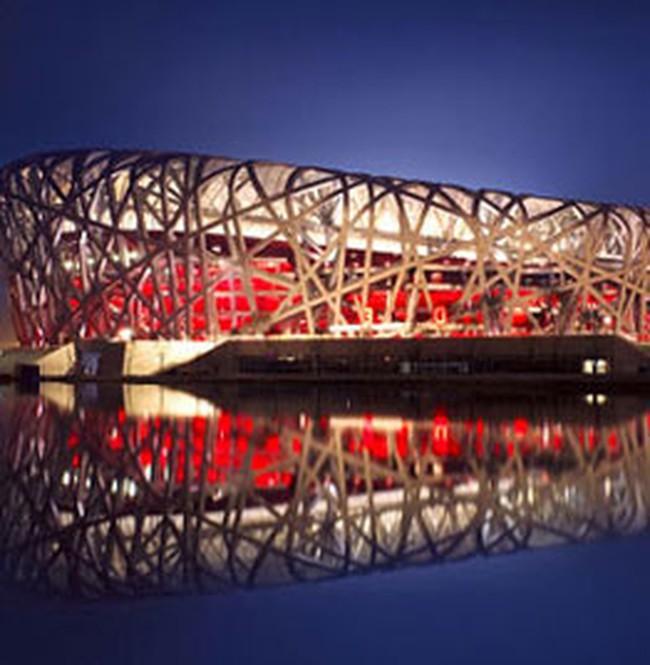 Những sân vận động tốn kém nhất thế giới