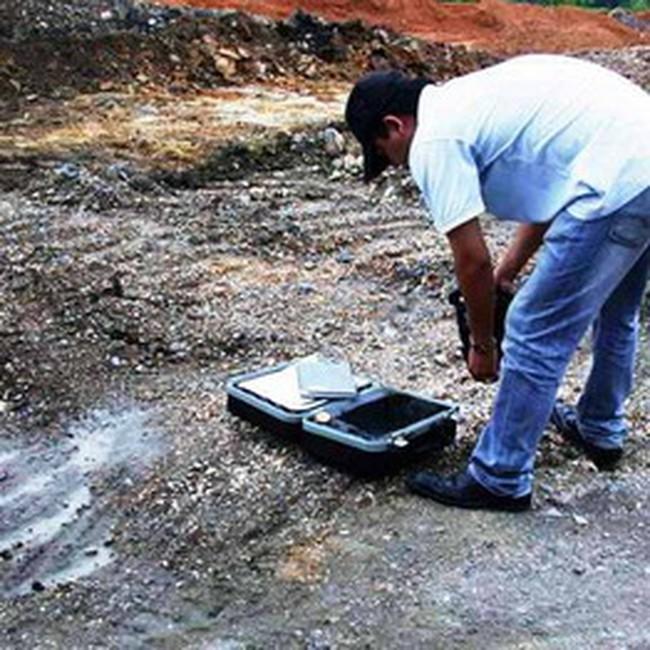 Thái Nguyên: Huy động 370 tỷ đồng khai thác khoáng sản