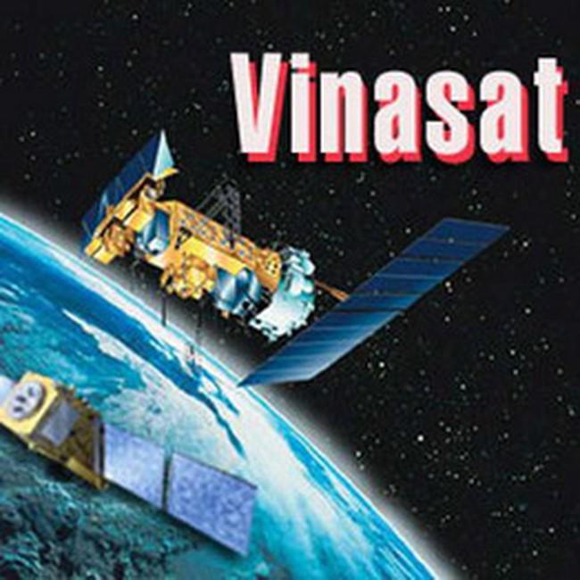 Chuyển quyền khai thác Vinasat cho VNPT