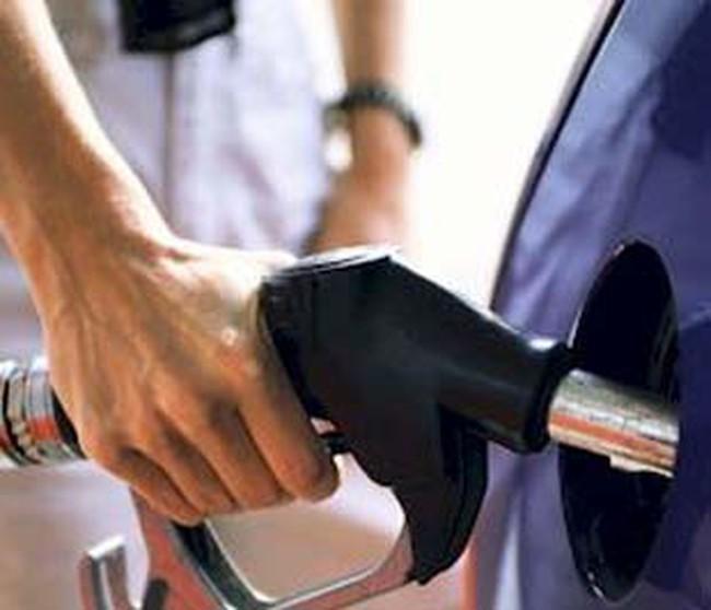 Kinh doanh xăng dầu đã có lãi