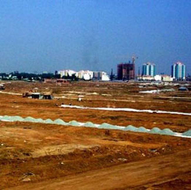 Giá nào cho thị trường nhà đất?