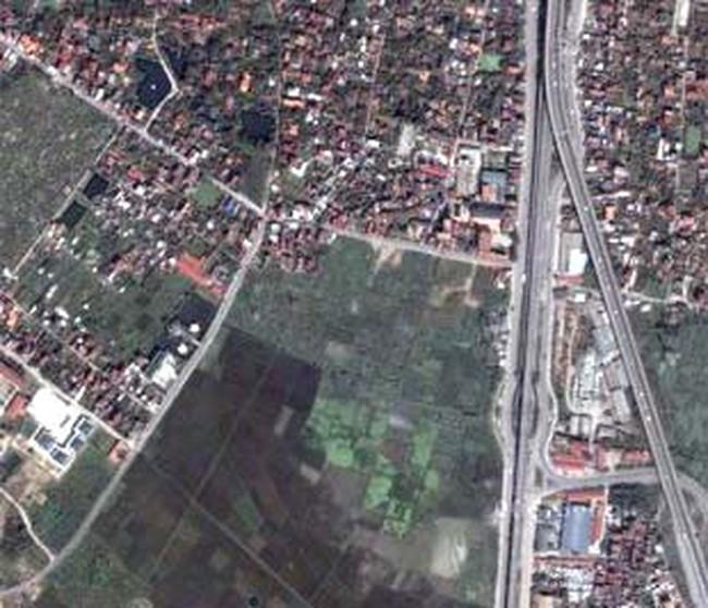 Hà Nội sắp có khu đô thị đại học đầu tiên