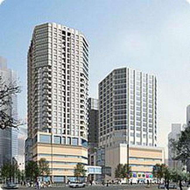 VIC: mở sàn giao dịch bất động sản