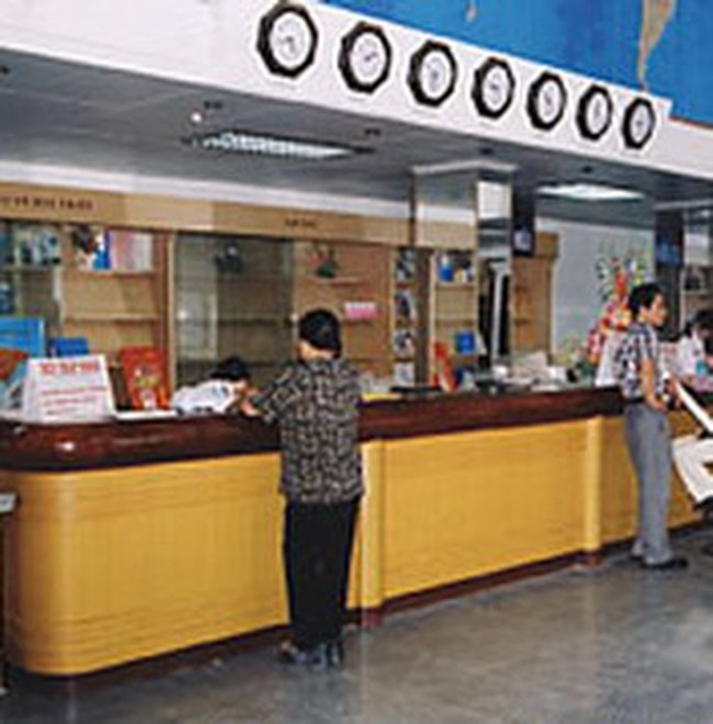 Sẽ thành lập Ngân hàng Thương mại cổ phần Bưu điện