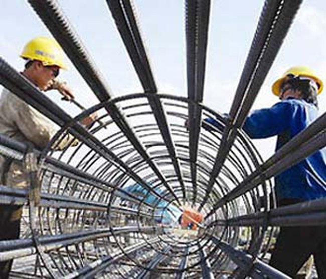 FDI đổ vào ngành thép: Cơ hội và thách thức