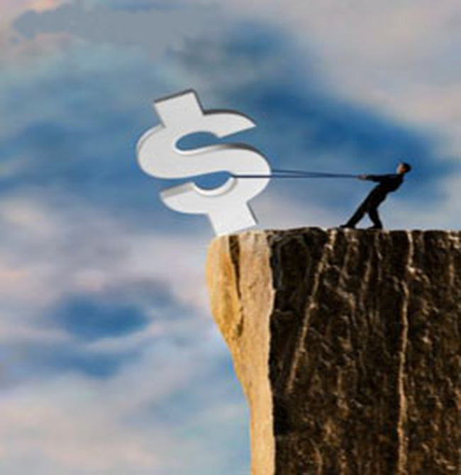 Thêm một đại gia ngành tài chính Mỹ thua lỗ nặng